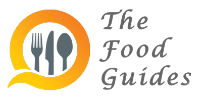 The Food Guides Logo